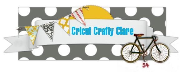 Cricutcraftyclare